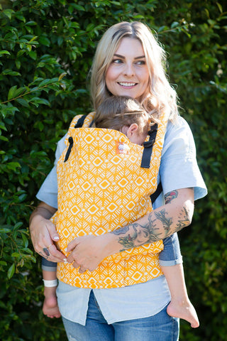Beacon - Tula Toddler Carrier Toddler - Baby Tula