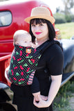 Betty - Tula Baby Carrier Ergonomic Baby Carrier - Baby Tula