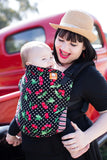 Betty - Tula Baby Carrier Ergonomic Baby Carrier | Baby Tula