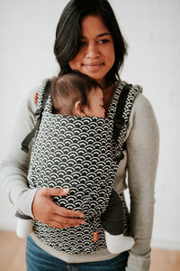 Tempo - Tula Free-to-Grow Baby Carrier Free-to-Grow | Baby Tula