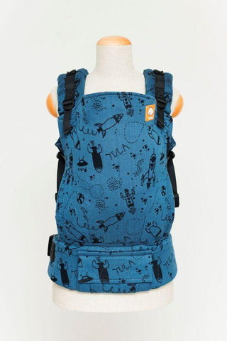 Baby Tula Full Toddler WC - Blast Off Hemisphere