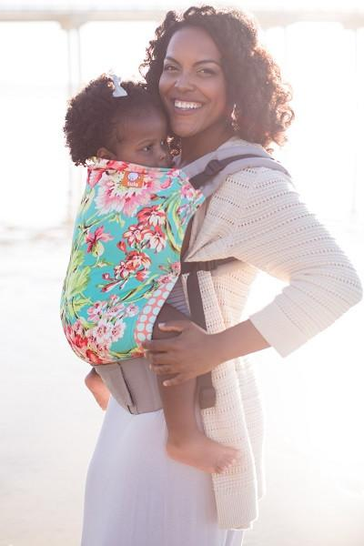 Bliss Bouquet - Tula Toddler Carrier