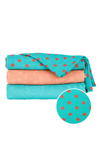 Blissful - Tula Baby Blanket Set Blanket Set | Baby Tula