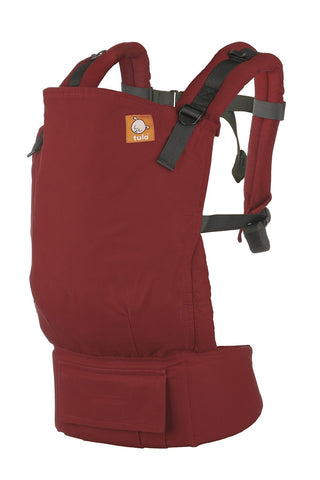 Brick - Tula Toddler Carrier