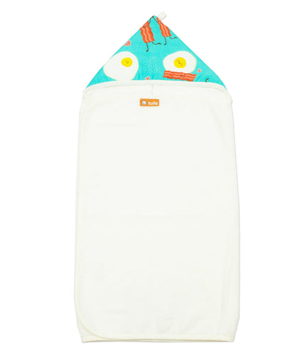 Brunchin - Tula Hooded Towel