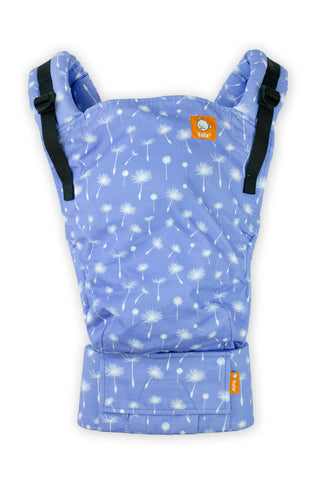 Carried by the Wind - Tula Free-to-Grow Baby Carrier