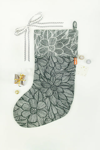 Charlotte - Tula Stocking