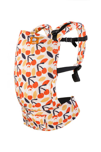Cherry - Tula Toddler Carrier Toddler