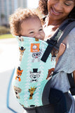 Clever - Tula Baby Carrier