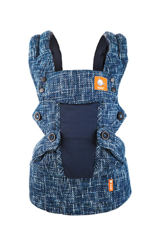 Coast Blues - Tula Explore Baby Carrier Explore Coast