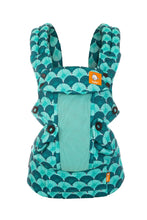 Coast Lotus - Tula Explore Baby Carrier