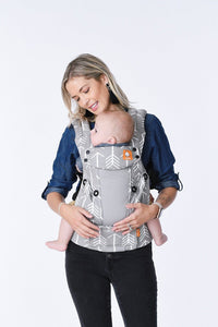 Coast Archer - Tula Explore Baby Carrier Explore Coast | Baby Tula