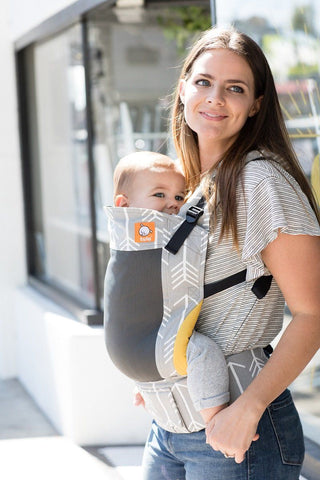 Coast Archer - Tula Baby Carrier