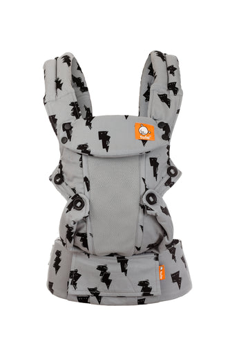 Coast Bolt - Tula Explore Baby Carrier