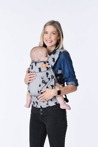 Coast Bolt - Tula Explore Baby Carrier Explore Coast | Baby Tula