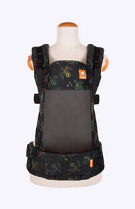 Coast Tekhni Kleidi Sly - Tula Signature Baby Carrier