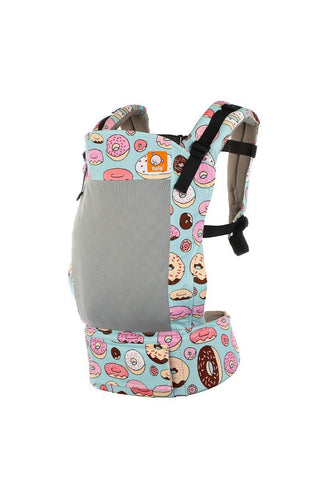 Coast Glazed - Tula Toddler Carrier