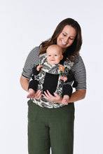 Coast Hide and Seek - Tula Explore Baby Carrier