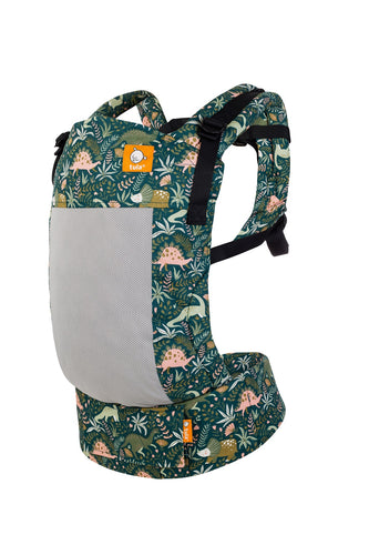 Coast Land Before Tula - Tula Free-to-Grow Baby Carrier