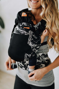 Coast Marble - Tula Standard Carrier Ergonomic Coast Baby Carrier