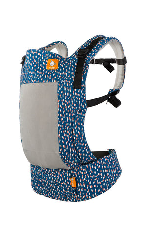 Coast Maya - Tula Free-to-Grow Baby Carrier Free-to-Grow Coast