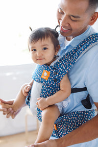 Coast Maya - Tula Explore Baby Carrier Explore Coast
