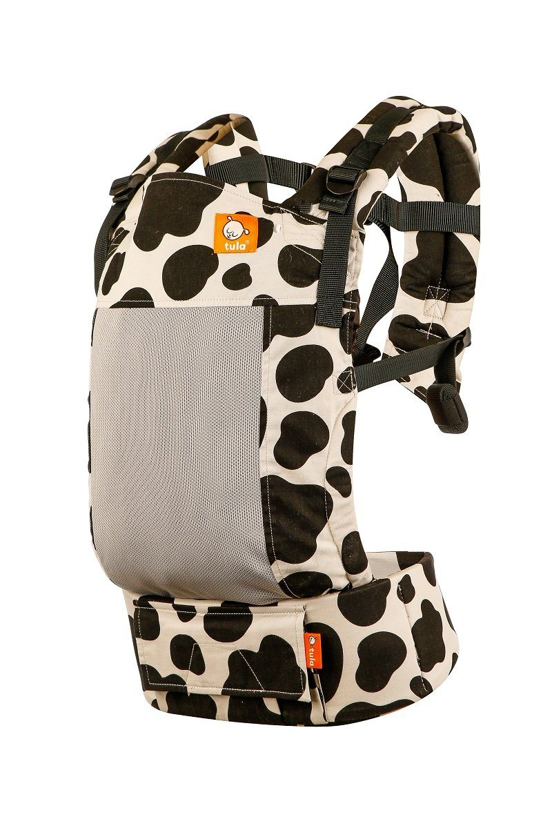 Coast Moood - Tula Free-to-Grow Baby Carrier