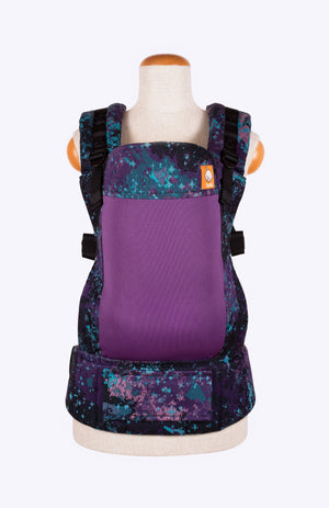 Baby Tula Full Coast Standard WC - Natibaby Midnight Supernova
