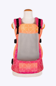 Baby Tula Full Coast Toddler WC - Oscha Orion Malibu
