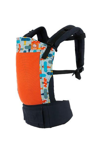 Coast Pilot - Tula Baby Carrier