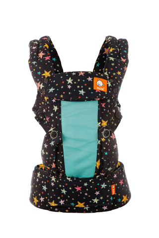 Coast Rainbow Stars - Tula Explore Baby Carrier Explore Coast | Baby Tula