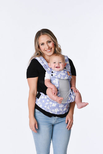 Coast Sophia - Tula Explore Baby Carrier Explore Coast | Baby Tula