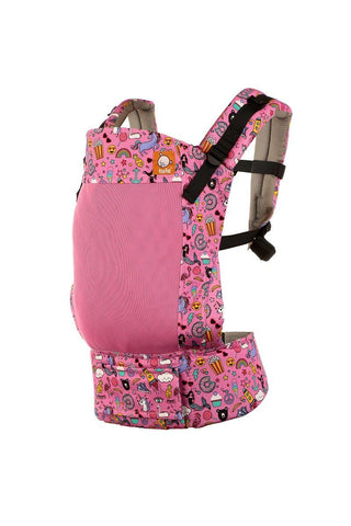 Coast Stickers - Tula Toddler Carrier