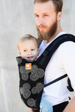 Concentric - Tula Baby Carrier Ergonomic Baby Carrier | Baby Tula
