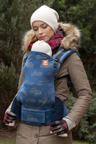 Wrap Conversion Full Standard WC Carrier - Racer 2 - Baby Tula