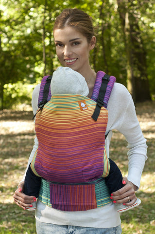 Full Standard WC Carrier - Athena Wrap Conversion - Baby Tula