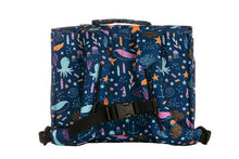 Deep Ocean - Tula Kids Backpack Backpack | Baby Tula