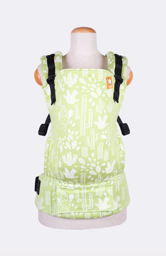 Tula Woven Desert Spring - Tula Signature Baby Carrier