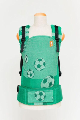 Baby Tula Full Toddler WC - Didymos Gooooal!