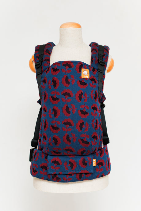 Tula Woven Dorothy - Tula Signature Baby Carrier Tula Wrap Conversion | Baby Tula