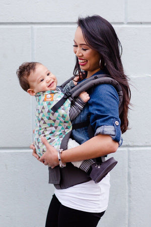 Equilateral - Tula Toddler Carrier Toddler | Baby Tula