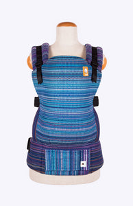 Baby Tula Full Toddler WC - Erizo Twilight Beach Royal Weft