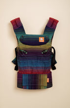 Girasol Summit (cuervo weft) - Tula Signature Baby Carrier Tula Wrap Conversion