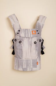 Oscha Whistle Indigo - Tula Signature Baby Carrier Tula Wrap Conversion | Baby Tula