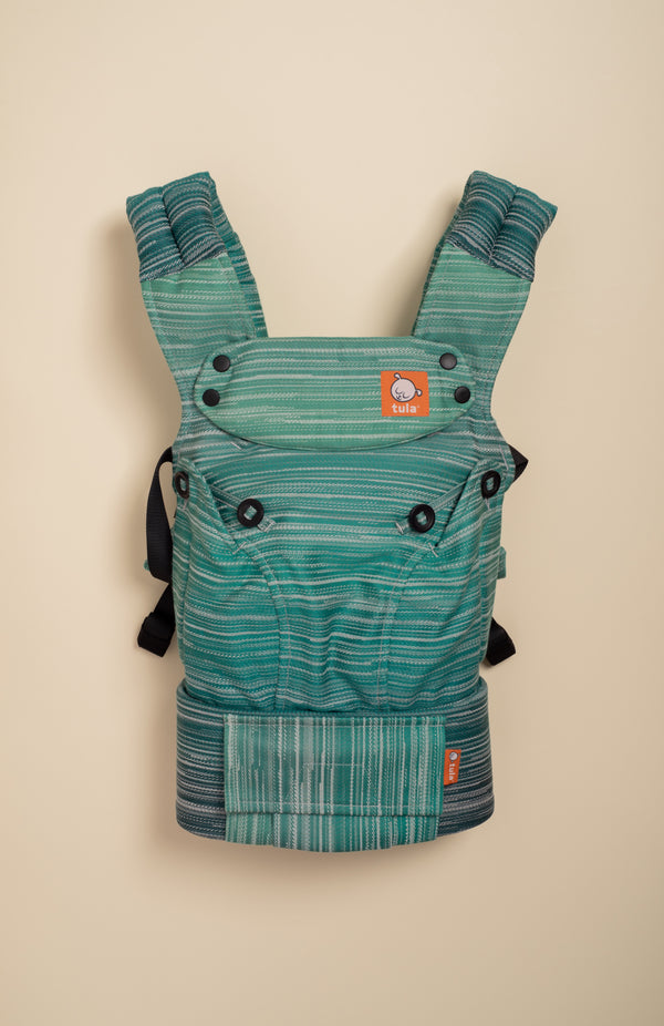 Oscha Matrix Mythos - Tula Signature Baby Carrier