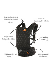 Connect - Tula Free-to-Grow Baby Carrier