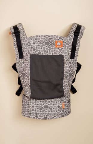 Coast Oscha Andaluz Zen - Tula Signature Baby Carrier Tula Wrap Conversion