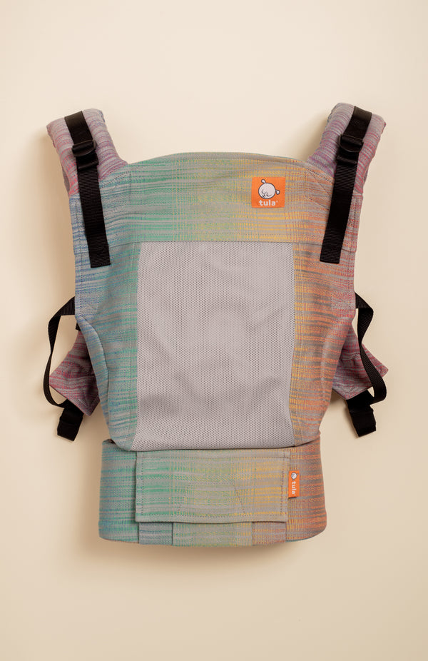 Coast Oscha Matrix Riley - Tula Signature Baby Carrier