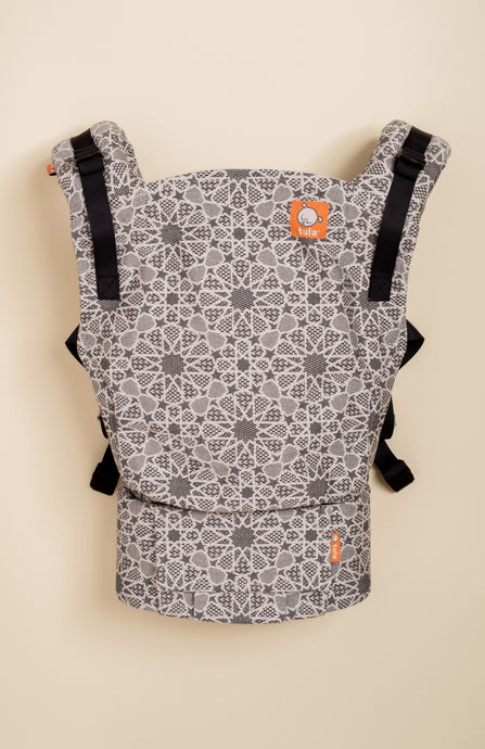 Oscha Andaluz Zen - Tula Signature Baby Carrier Tula Wrap Conversion