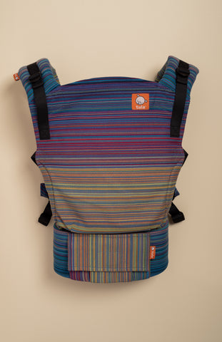 Butterfly Baby Alison's Rainbow - Tula Signature Baby Carrier